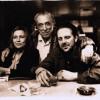 Faye Dunaway-Charles Bukowski-Mickey Rourke-Barfly